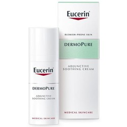 Eucerin 优色林 祛痘舒缓抗皱调理霜 50g