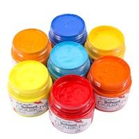 MONT MARTE 蒙玛特 水粉颜料 100ml/瓶 多色可选