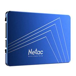 Netac 朗科 超光 N530S 固态硬盘 240GB SATA接口