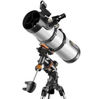 百亿补贴 : CELESTRON 星特朗 130EQ 天文望远镜 送4件豪礼