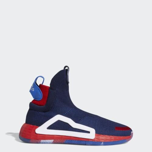 adidas 阿迪达斯 N3XT L3V3L 男子篮球鞋