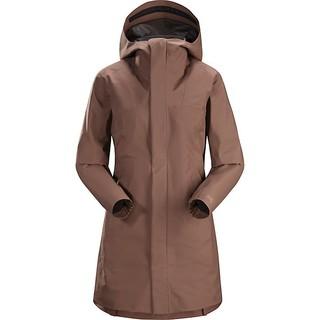 ARCTERYX 始祖鸟 GTX Codetta Coat 17196 女款风衣