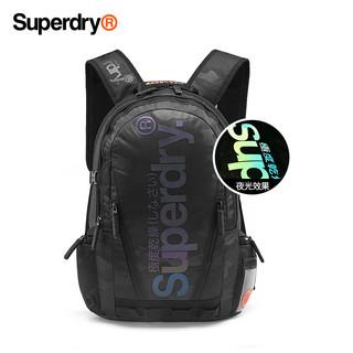 Superdry 极度干燥 英国Superdry极度干燥双肩包男