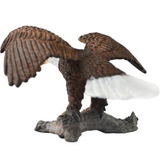 Schleich 思乐 仿真白头鹰模型