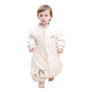 Elepbaby 象宝宝 婴儿秋冬加厚睡袋 *2件 +凑单品