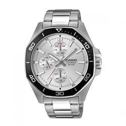 预售:CASIO 卡西欧 大众指针系列 MTH-3050D-7A 男士CASIO 卡西欧 大众指针系列 MTH-3050D-7A 男士石英腕表石英腕表