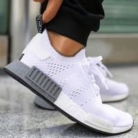 adidas 阿迪达斯 NMD_R1 PK 中性款休闲运动鞋