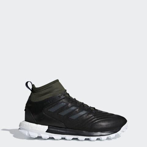 黑五全球购、银联专享:adidas 阿迪达斯 COPA MID TR GTX 足球训练鞋