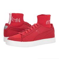 PUMA X MANHATTAN PORTAGE 联名款 Clyde Sock 男款运动鞋
