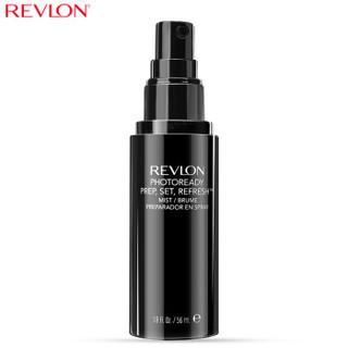 露华浓(Revlon) 高清无瑕定妆喷雾 500.00g