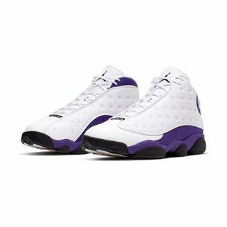 NIKE 耐克 Air Jordan13 Lakers  414571-105 AJ13 篮球鞋