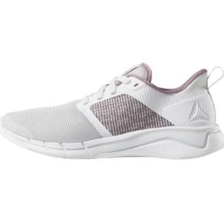 Reebok 锐步 PRINT RUN 3.0 女子低帮跑步鞋