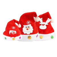 奈菲乐(Naphele) Naphele 奈菲乐 圣诞帽家庭装(成人2个+儿童1个)