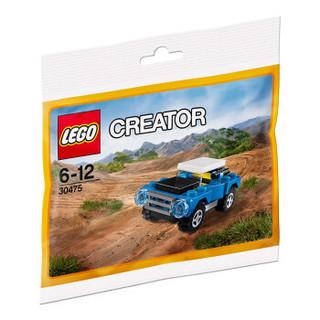 LEGO 乐高 30475 越野车