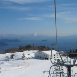 日本东京-富士山二合目YETI 滑雪场一日体验 可选新手套餐
