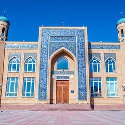 国庆、暑假都有! 北京直飞哈萨克斯坦/乌兹别克斯坦往返含税机票