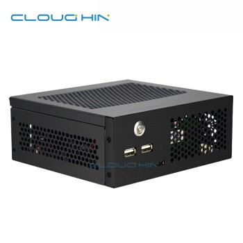 CLOUD HIN 云轩 H170 准系统 迷你主机