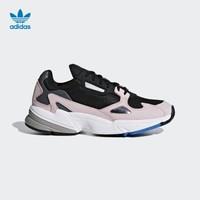 adidas Originals Falcon 女款跑鞋