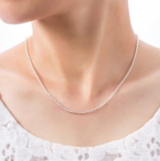 PANDORA 潘多拉 590412 女士银项链/基础链