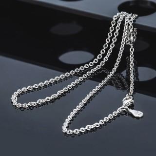 PANDORA 潘多拉 590412 女士925银锁骨链/基础链