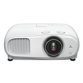 双12预告、新品发售 : EPSON 爱普生 CH-TW7000 4K投影仪