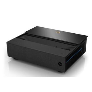 BenQ 明基  i965L 投影仪 120英寸抗光屏+云台移动支架 黑色
