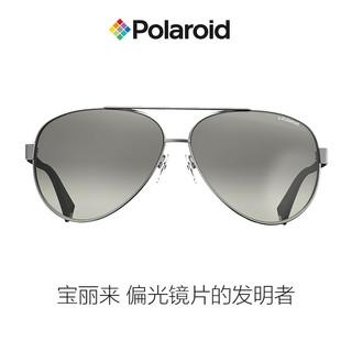 Polaroid 宝丽来 J5GLA 眼镜偏光镜 男