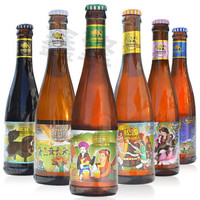 Shangri-la 香格里拉 精酿青稞啤酒胖卓玛IPA  6*330mL