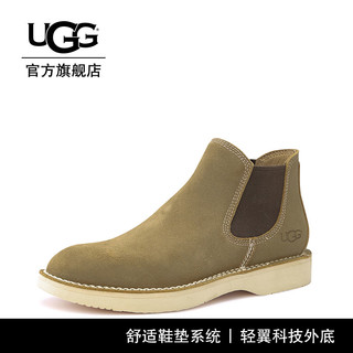 UGG 开米诺系列1094373 男士靴子 40 DTN 沙漠褐色