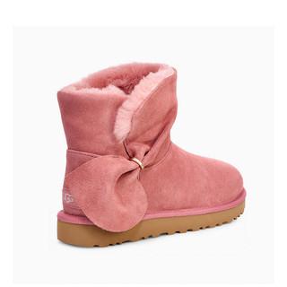 UGG 2019春季 1099912 雪地靴 ARY 河谷棕 36