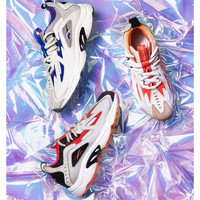 Reebok 锐步 DMX 1200 男女款休闲运动鞋
