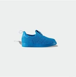 adidas 阿迪达斯 STAN SMITH 360 SC 儿童经典运动鞋