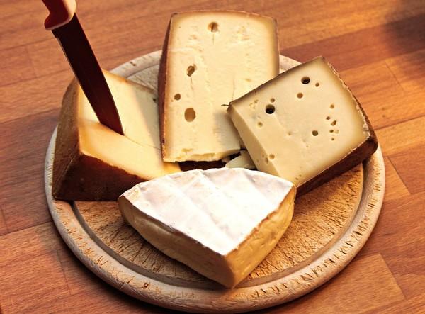 关于奶酪,你了解多少?