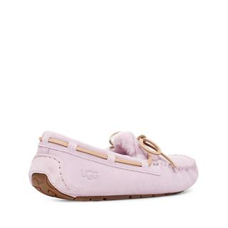 UGG 2019秋冬 1107949 女士便鞋休闲鞋  CATR 加州紫 36