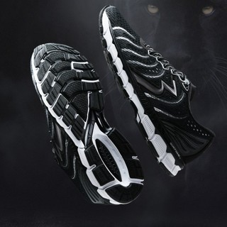 361° Y711 Stratomic 男款顶级缓震跑鞋 +凑单品