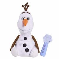《冰雪奇缘 2》迪士尼跟我朋友 Olaf 邮箱 *3件