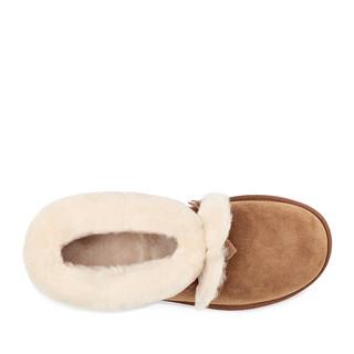 UGG 2019秋冬 1109735 女士靴 中国新年款 36 CHE 栗子棕色