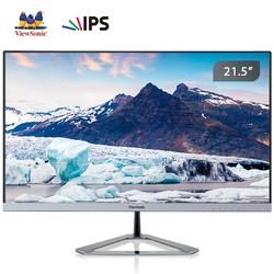 ViewSonic 优派 VX2276-shd 21.5英寸 IPS显示器