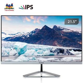 20日10点 : ViewSonic 优派 VX2276-shd 21.5英寸 IPS显示器