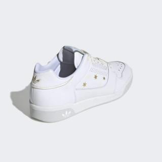 adidas Originals slamcourt 女款休闲运动鞋