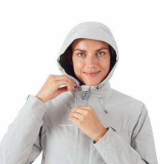 MAMMUT 猛犸象 3合1 Convey 女士连帽硬壳夹克
