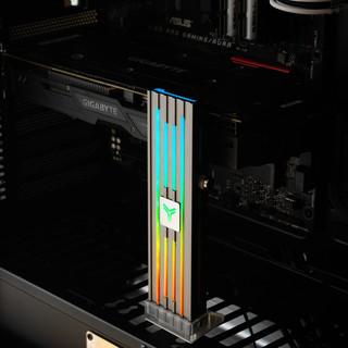 新品发售 : JONSBO 乔思伯 VC-4 幻彩版 显卡支撑保护架