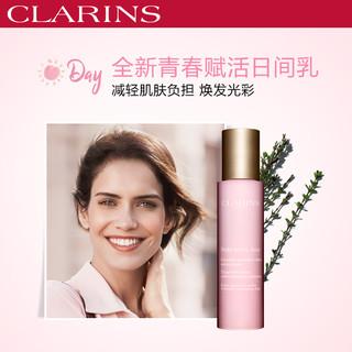 Clarins 娇韵诗 冻龄霜青春赋活日间乳 50ml