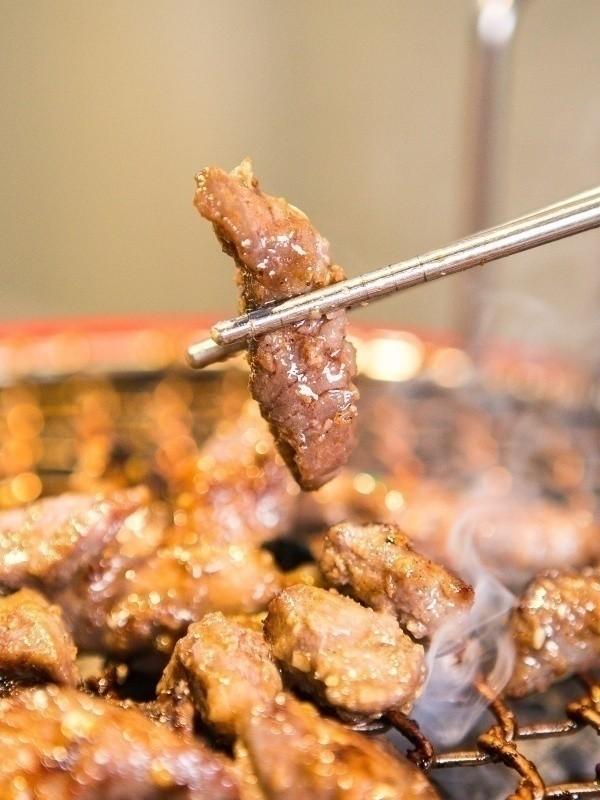 节假日通用!肉肉肉都是肉!上海喜炉家(紫藤路店) 2-3人烤肉套餐