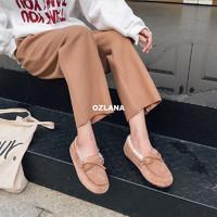 OZLANA UGG OZ3004WR 女士乐福鞋