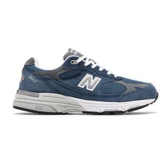 new balance Classic 993 男款慢跑鞋