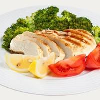鸡肉科技 鸡胸肉健身即食4袋