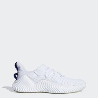adidas 阿迪达斯 AlphaBOUNCE TRAINER 男士训练鞋