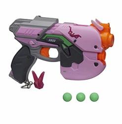 NERF 橙色短蛋糕玩具枪(含税) *3件