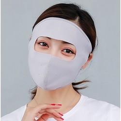 Yaso 冬季防寒全脸面罩